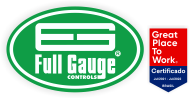 Full Gauge Controls